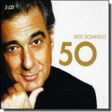 50 Best Placido Domingo [3CD]