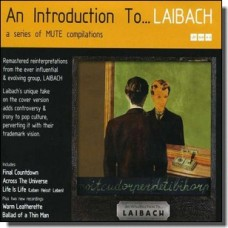 An Introduction To Laibach [CD]
