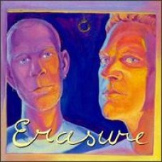 Erasure [CD]