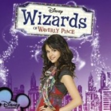 Wizards Of Waverly Place [CD]