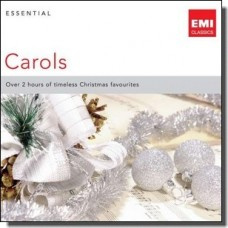 Essential Carols [2CD]