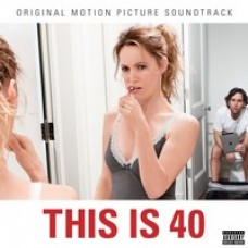 This Is 40 [CD]