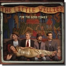 For the Good Times [CD]