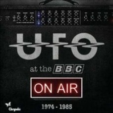 On Air: At the BBC 1974-1985 [5CD+DVD]