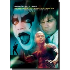In And Out of Consciousness: Greatest Hits 1990-2010 [2DVD]