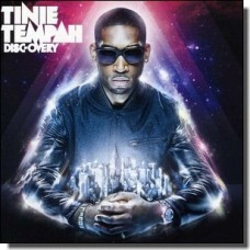 Disc-Overy [CD]