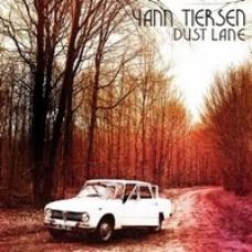 Dust Lane [CD]