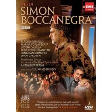Simon Boccanegra [2DVD]