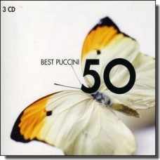 50 Best Puccini [3CD]