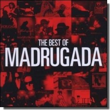 The Best of Madrugada [2CD]