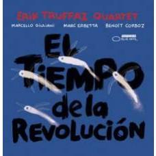 El Tiempo De La Revolucion [CD]