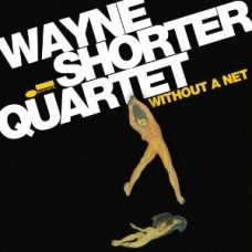 Without a Net [CD]