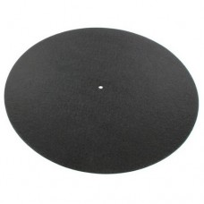 Tonar Nostatic turntable mat
