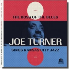 The Complete Boss of the Blues [Digipak] [2CD]