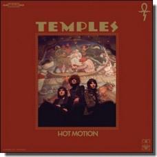 Hot Motion [CD]