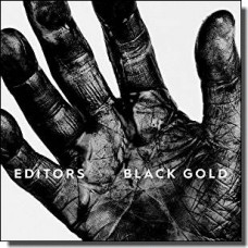 Black Gold: Best of Editors [Deluxe Edition] [2CD]