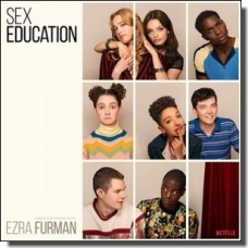 Sex Education (Music From Season 1 & 2 of The Original Netflix Series) [CD]