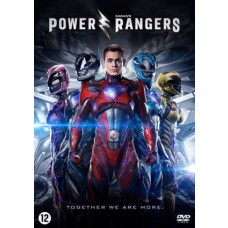 Power Rangers [DVD