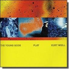 Play Kurt Weill [CD]