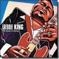 The Blues Is Rising: Live 1975 [CD]