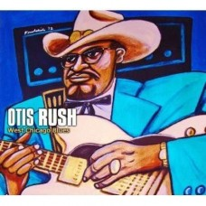 West Chicago Blues [CD]