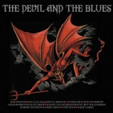 The Devil and the Blues [CD]