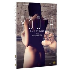 Youth / La giovinezza [DVD]