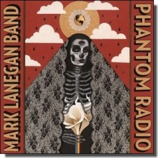 Phantom Radio [CD]