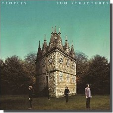 Sun Structures [CD]