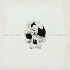 We Are Undone [CD]