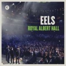 Royal Albert Hall 2014 [3LP+DVD]