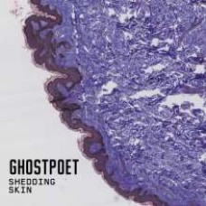 Shedding Skin [CD]