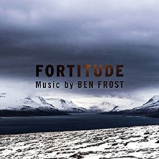 Music From Fortitude (OST) [CD]