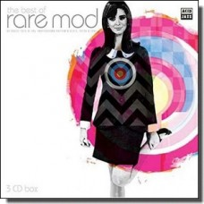 The Best of Rare Mod [3CD]