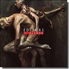 Violence [CD]