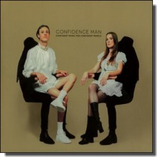 Confident Music For Confident People [CD]