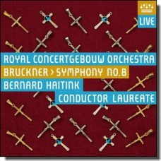 Bruckner: Symphony 8 [2CD]