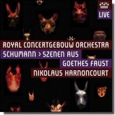 Schumann: Szenen aus Goethes Fausts [2CD]