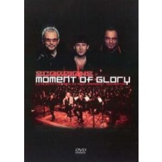 Moment of Glory [DVD]