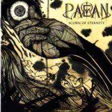Scorn of Eternity [CD]