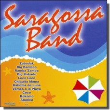 Saragossa Band [2CD]