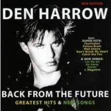 Back From the Future: Greatest Hits [CD]