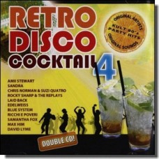 Retro Disco Cocktail 4 [2CD]