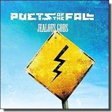 Jealous Gods [CD]