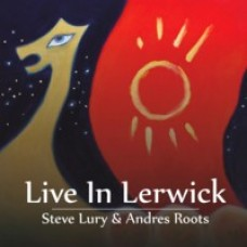 Live In Lerwick [CD]