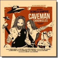 Caveman Chronicles [CD]