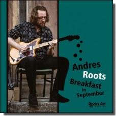 Breakfast in September [CD]