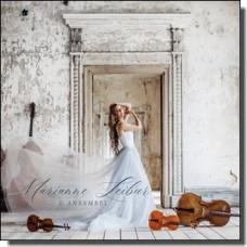 Marianne Leibur & Ansambel [CD]