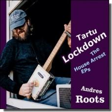 Tartu Lockdown: the House Arrest EPs [CD]