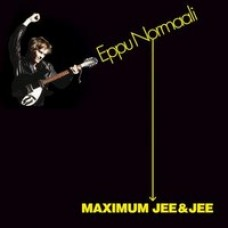 Maximum jee & jee [CD]